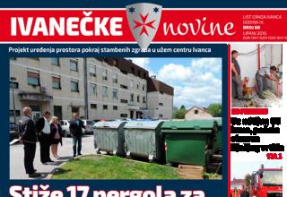 Ivanečke novine, br. 88