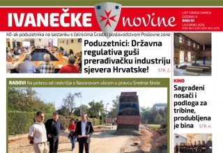 Ivanečke novine, br. 91