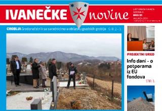 Ivanečke novine, br. 95