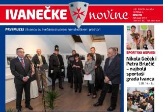 Ivanečke novine, br. 96