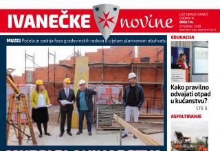 Ivanečke novine, br. 114