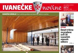 Ivanečke novine, br. 115