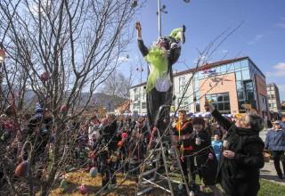 Vijeće za kulturu: Prijave za Uskrsni sajam na gradskoj špici u subotu, 8. travnja