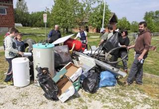 U subotu, 22. 04., Zelena čistka Ivanec 2017.: Sudjelovanje najavilo više od 1.000 volontera