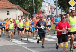 Počele prijave za 25. međunarodnu brdsku utrku Ivančica 2017.