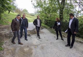 Predsjednici svih MO-a pozvani da Gradu do 25. 09. dostave izvješća o štetama od poplava i bujica