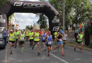 U nedjelju, 22. travnja, 2. brdska utrka Ivanec – Grebengrad na stazi dugoj 37 km