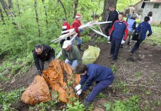 Sutra Zelena čistka u Ivancu: Sudjelovanje najavilo više od 1.000 volontera!