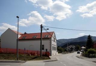 Gradu Ivancu 300.000 kn iz EU fondova za izvedbeni projekt 2. faze Muzeja planinarstva