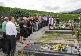 Obilježena 23. godišnjica pogibije branitelja Romana Ribića