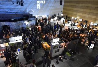 Pripreme za nastup Grada i poduzetnika na sajmu REXPO-u: Ivanec u newsletteru REXPO-a