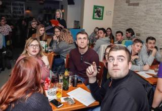 Osnovanih je Klub mladih Ivanec - velik odaziv 1. pub quizu