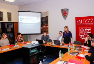 U Ivancu održana 2. sjednica Mreže savjeta mladih Varaždinske županije