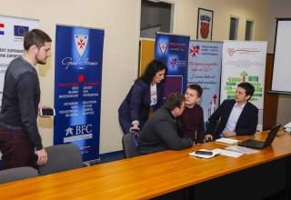 EU PROJEKT: Davorin Štetner u Ivancu održao prvo individualno poslovno mentorstvo