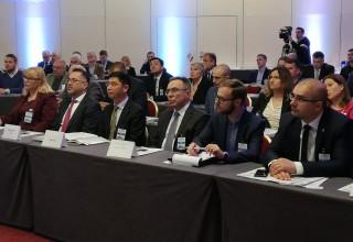 Gradonačelnik Ivanca M. Batinić na glavnom panelu konferencije Zagreb Invest 2019.