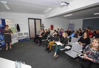 Anketa za definiranje razvoja Poduzetničkog inkubatora Ivanec