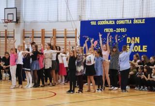 JUBILEJI  Visoke školske obljetnice proteklih dana obilježile osnovne škole u Ivancu, Kuljevčici i Prigorcu