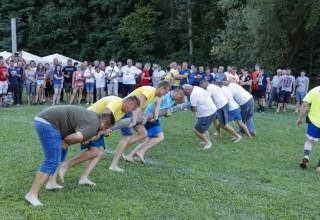 Održani 12. stažnjevečki susreti, najveća sportsko-rekreacijska manifestacija ovoga kraja