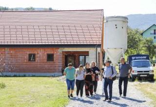 Uređuje se društveni dom Vuglovec-Gečkovec, radovi vrijedni 391.600 kuna