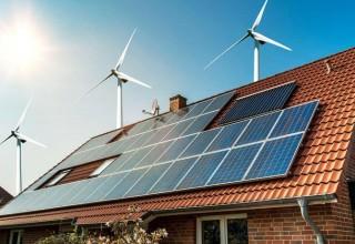OBAVIJEST GRAĐANIMA Otvoren Javni poziv za sufinanciranje korištenja obnovljivih izvora energije za proizvodnju el. energije u kućanstvima