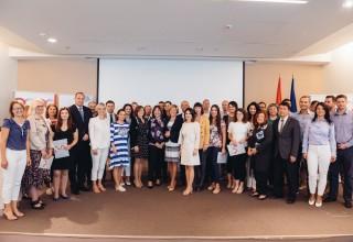 Završen dvogodišnji projekt HAMAG BICRO-a vrijedan 7 mil. kn - Poslovna zona Ivanec prva provodila kreirane usluge