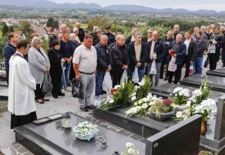 Obilježena 28. obljetnica pogibije branitelja Ivana Severa