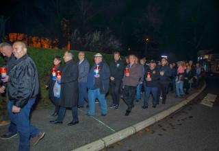 Ivanec dostojanstveno obilježio Dan sjećanja na Vukovar
