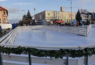 Nedjelja, 15. prosinca: Dođite na otvaranje klizališta i prvog Adventa u Ivancu!