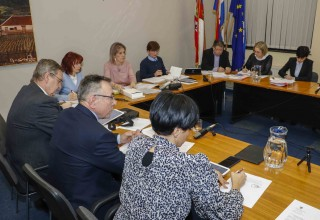 GRADSKO VIJEĆE Donesen Program mjera za poticanje rješavanja stambenog pitanja na području grada Ivanca