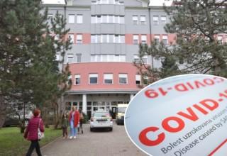 OPĆA BOLNICA VARAŽDIN Svi kontakti oboljelih i pozitivnih na coronavirus su pod kontrolom