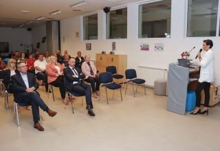 EU PROJEKT Završena je energetska obnova Srednje škole Ivanec vrijedna 9,4 milijuna kuna