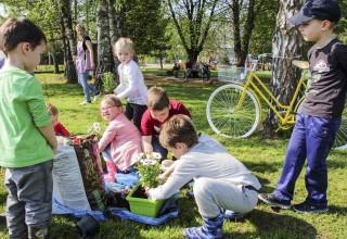 OD PONEDJELJKA, 8. LIPNJA Nove upute o zbrinjavanju djece u gradskom Dječjem vrtiću Ivančice