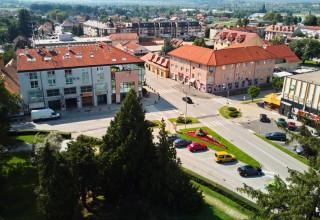 Važenje Strategije razvoja Grada Ivanca 2014. – 2020. produljeno do kraja 2021. godine