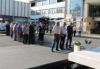 Danas se obilježava Dan oslobođenja Ivančice i 29. obljetnica pogibije Ivana Severa Nina