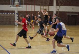 DOBRA VIJEST Sportski klubovi ponovno mogu koristiti školske sportske dvorane
