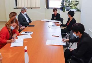 Održana konstituirajuća sjednica Zaklade Grada Ivanca