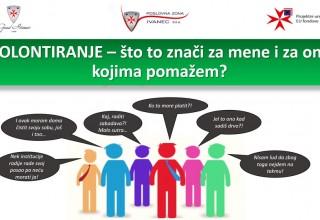 POGLEDAJTE VIDEO Grad Ivanec i Poslovna zona u suradnji sa Srednjom školom obilježavaju Međunarodni dan volontera