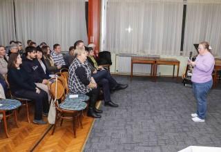 PROJEKT FINANCIRAN IZ EU FONDOVA  Četiri osobna asistenta za članove Ivanečkog sunca