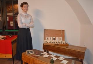 U PETAK, 29. SIJEČNJA, OD 18 SATI Pridružite se virtualno Noći muzeja u Muzeju planinarstva Ivanec