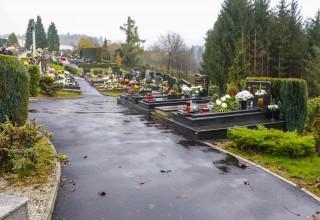 Javna rasprava o prijedlozima urbanističkih planova uređenja groblja u Ivancu i Margečanu  (07. 05. – 07. 06.) – uključite se!