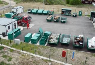 Gradu Ivancu iz EU fondova 2,9 mil. kuna za reciklažno dvorište za odlaganje odvojenog otpada