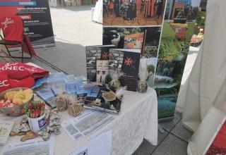 Grad Ivanec i Poslovna zona s brojnim izlagačima danas i sutra na 7. gospodarskom sajmu u Varaždinu