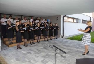 Mješoviti pjevački zbor KUD-a Rudolf Rajter Ivanec plasirao se na državnu smotru pjevačkih zborova
