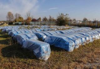 POZIV KUĆANSTVIMA Počinje podjela 3.400 besplatnih plavih kanti za prikupljanje otpadnog papira