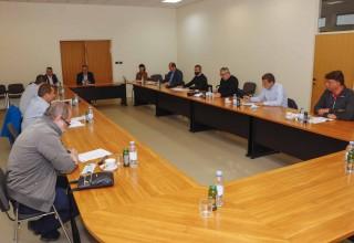 AGLOMERACIJA IVANEC Održan zadnji koordinacijski sastanak prije početka radova