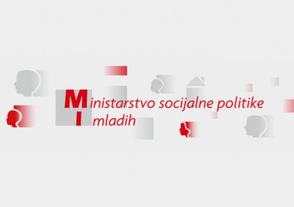 Poziv Ministarstva socijalne politike i mladih za prijavu projekata usmjerenih mladima