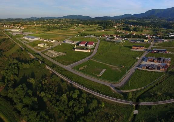 Poziv Grada Ivanca i Poslovne zone Ivanec d.o.o. vlasnicima čestica u Poslovnoj zoni Ivanec – istok