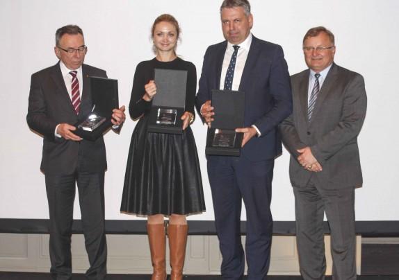 Gradu Ivancu nagrada za najbolje inovacije u lokalnoj samoupravi