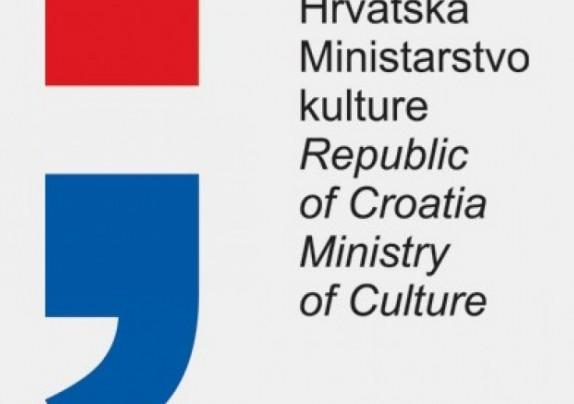 Poziv za predlaganje programa javnih potreba u kulturi RH za 2019.