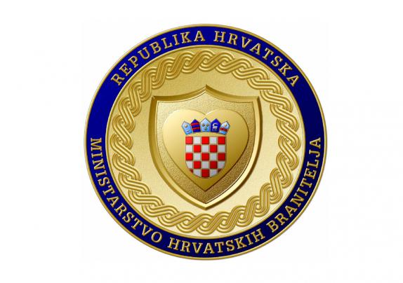 Ministarstvo hrvatskih branitelja objavilo dva nova javna poziva